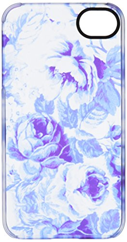 Uncommon - C0080-FH - Apple iPhone 4/4S Transparente Deflector Hülle in Toile Frosted