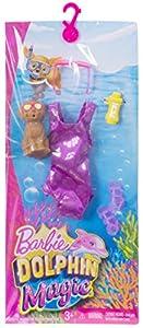 Barbie Dolphin Magic Tropical Set Fashion Pack