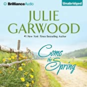 Come the Spring: Clayborne Brothers | Julie Garwood