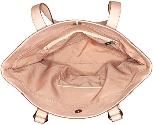 Esprit 017EA1O022 - Bolso de hombro Mujer 685 NUDE