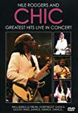 Greatest Hits Live in [DVD] [Import]