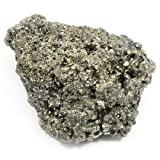 Iron Pyrite Specimen - Medium