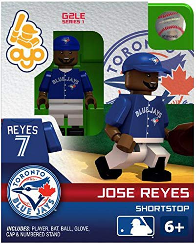 MLB Toronto Blue Jays Jose Reyes OYO Figure -