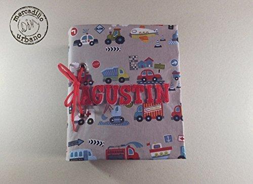 Quiet book, libro de actividades para niños, regalo ...