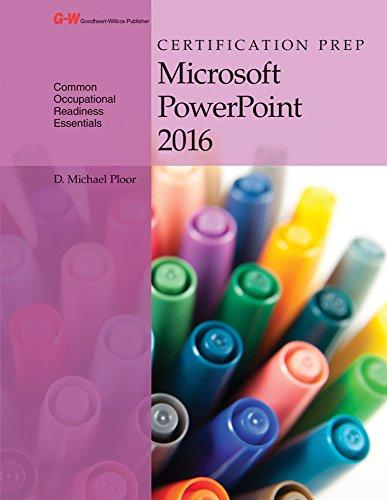 icrosoft PowerPoint 2016 ()
