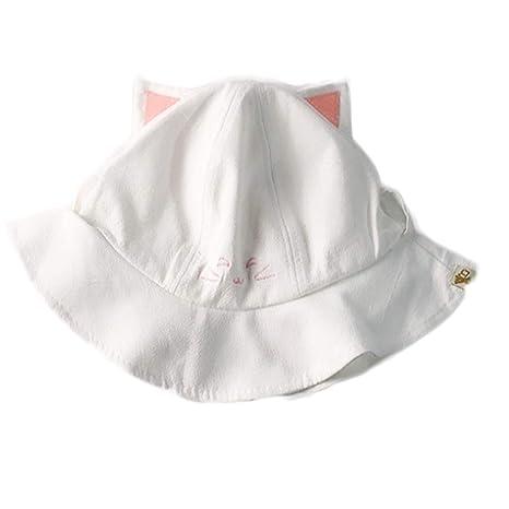 Dibujos Animados Gorra de bebé,Sombrero niño Cab niño Sol Sombrero-recién Nacido Hospital
