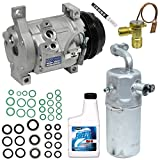 Universal Air Conditioner KT 4806 A/A/C Compressor/Component Kit