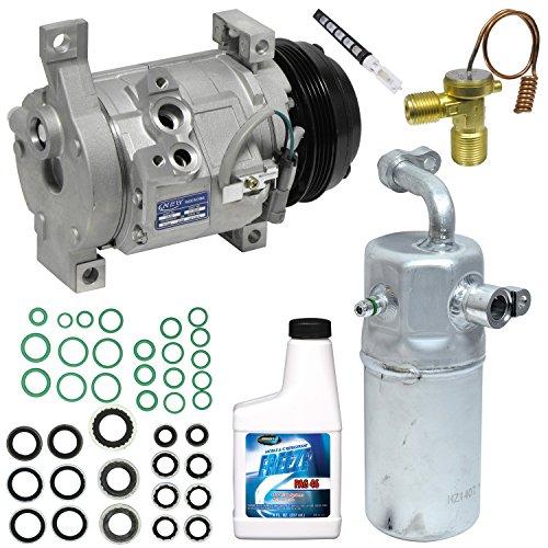 Universal Air Conditioner KT 4806 A/A/C Compressor/Component Kit ()