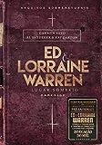 capa de Ed & Lorraine Warren. Lugar Sombrio