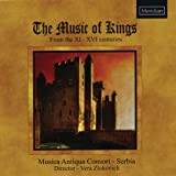Music of Kings