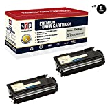 brother 1440 - SNP Compatible Toner Cartridge for replacement of Brother TN-460 Black Toner, Brother 2Black TN460. Compatible with Printers – Brother HL 1435, HL 1440, HL 1450, HL 1470N