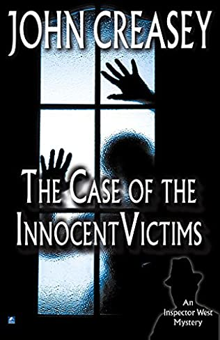 book cover of The Case of the Innocent Victims