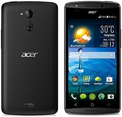 Acer Liquid 700 16GB Negro - Smartphone (SIM triple, Android ...