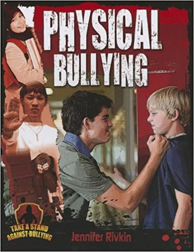 physical bullying take a stand against bullying crabtree