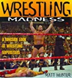 Wrestling Madness: Ringside Superstars