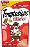 Whiskas Temptations Mixups, Backyard Cookout, 3-Ounce (Pack of 12)