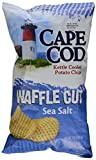 Cape Cod Waffle Cut Kettle Cooked Potato Chips - 7 oz