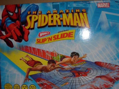 Spiderman Slip and Slide by Marvel
