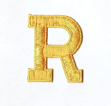Amazon Alphabet Letter