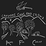 Canyons Cars & Crows