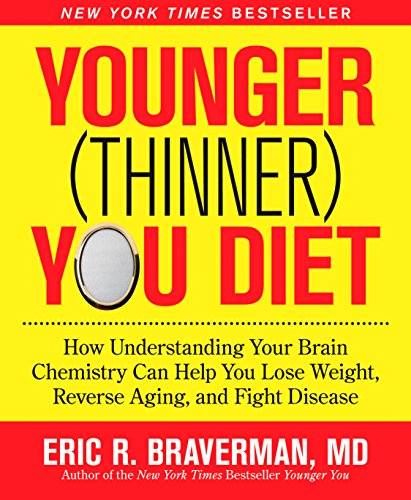 The Younger (Thinner) You Diet: How Understanding