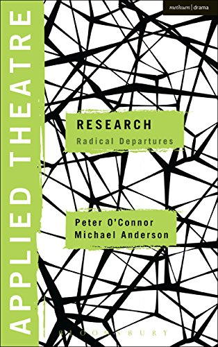 Applied Setting: Research: Radical Departures