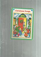 Christmas Songs by Mark Smith