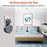 Matone Outlet Wall Mount Holder Stand for Home