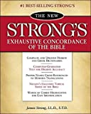 img - for The New Strong's Exhaustive Concordance of the Bible (text only) Rev Sub edition by J. Strong book / textbook / text book