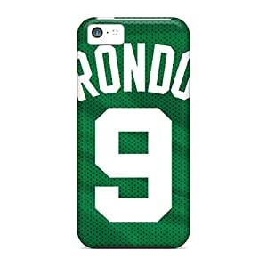 Cute High Quality Iphone 5c Player Jerseys Case