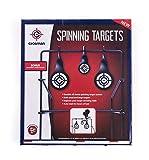 Crosman Spinning Target Portable 2 Target Sozes CSLT