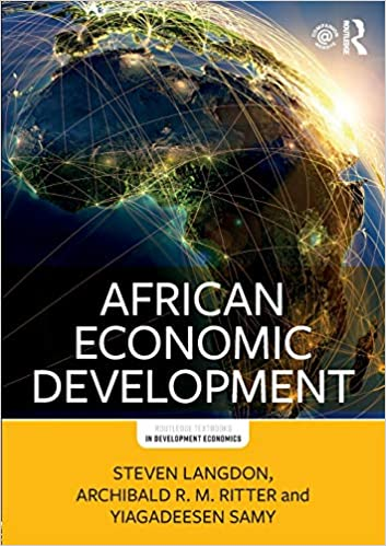 Taxation in a Low-Income Economy: The case of Mozambique (Routledge Studies in Development Economics)