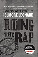 Riding the Rap: A Novel Paperback
