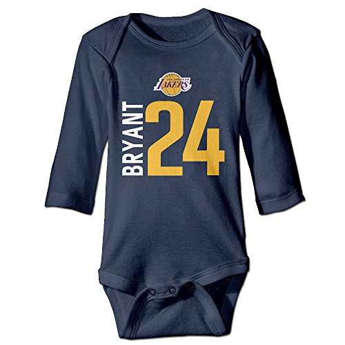 Bryant Hold It Baby One-Piece Romper Jumpsuit Boy Girl Bodysuits