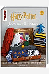 Harry Potter: Magisch stricken Hardcover