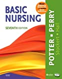 Basic Nursing Multimedia Enhanced Version, Potter, Patricia A. and Perry, Anne Griffin, 0323244351