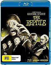 Classics Remastered: Reptile, The (Blu-Ray)