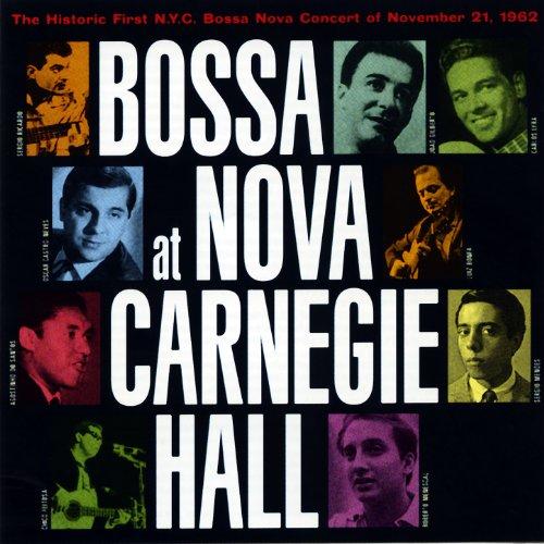 Bossa Nova At Carnegie Hall