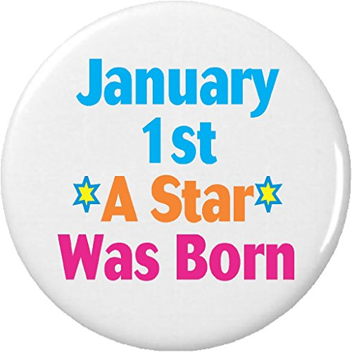 January 1st A Star Was Born 2.25