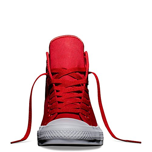 All Chuck Unisex Converse Star Casual Salsa II Shoe Red Taylor Hi qHPxxAt