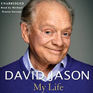 David Jason: My Life Audiobook