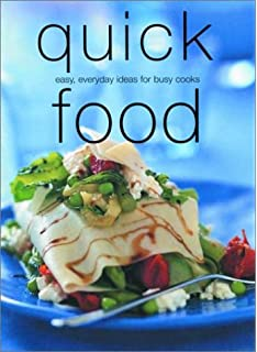 Family food laurel glen little food series kay scarlett quick food 200 easy everyday ideas for busy cooks forumfinder Image collections