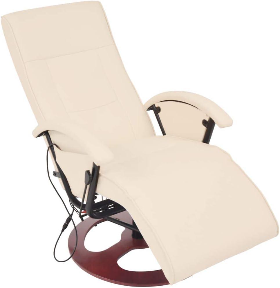 Zora Walter Adjustable Fauteuil de massage électrique en