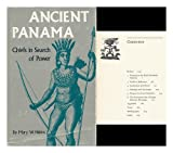 Ancient Panama, Mary W. Helms, 029273817X
