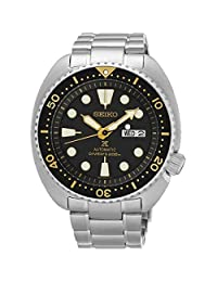 Seiko Mens Automatic Analog Sport Watch (Imported) SRP775K1