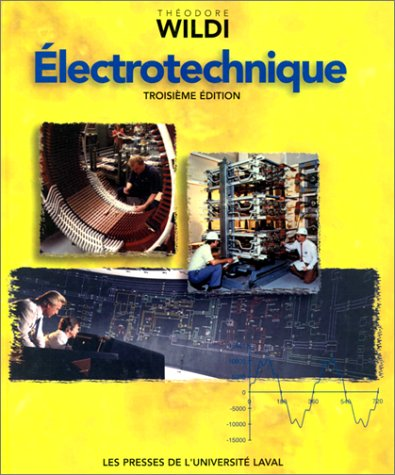 wildi electrotechnique pdf