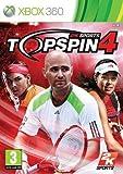 Microsoft - Top Spin 4 Occasion [ Xbox 360 ] - 5026555249560