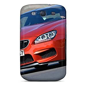 For Galaxy S3 Tpu Phone Cases Covers(bmw M6 Coupe 2013) by lolosakes