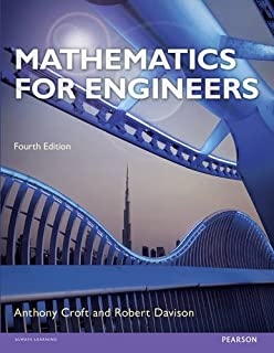 Mathematics for engineers and scientists sixth edition alan customers who viewed this item also viewed fandeluxe Gallery