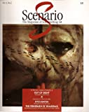 Scenario: The Magazine of Screenwriting Art (Summer 1998 Vol 4, No. 2): Out of Sight, Pi, Eve's Bayou, Fishermen of Beaudrais